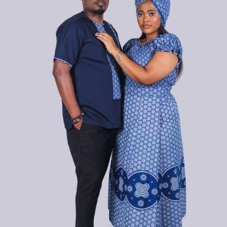 Shweshwe attire 2021 (10)