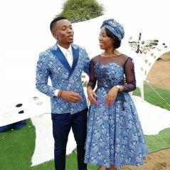 Shweshwe traditional weddings (4)