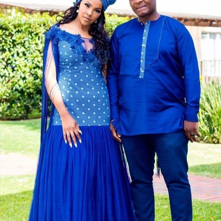 Shweshwe traditional weddings (6)