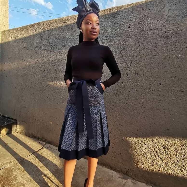 Tswana traditional attire 2021 (9)