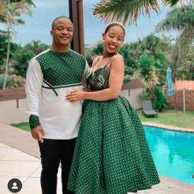 beautiful shweshwe dresses 2021 (10)