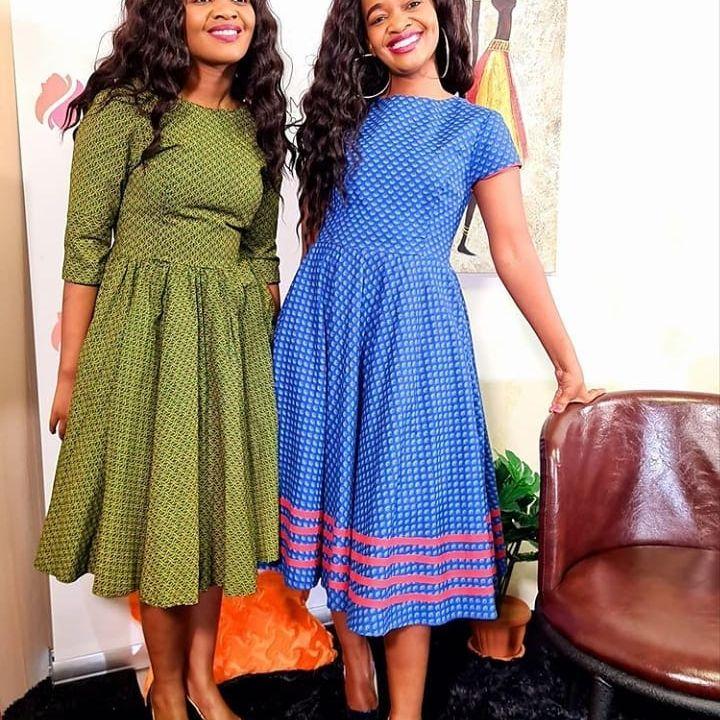 beautiful shweshwe dresses 2021 (16)
