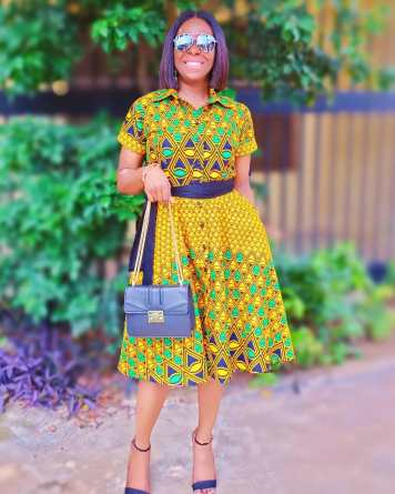 traditional African dresses designs 2021 (11)