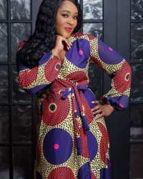 traditional African dresses designs 2021 (9)