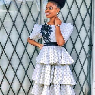 beautiful shweshwe dresses 2021 (1)