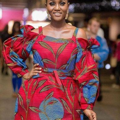 kitenge dresses 2021 (8)