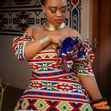 ndebele traditional attire 2021 (8)