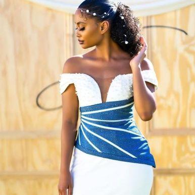 shweshwe dresses 2021 (10)