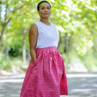 shweshwe skirts 2021 (2)