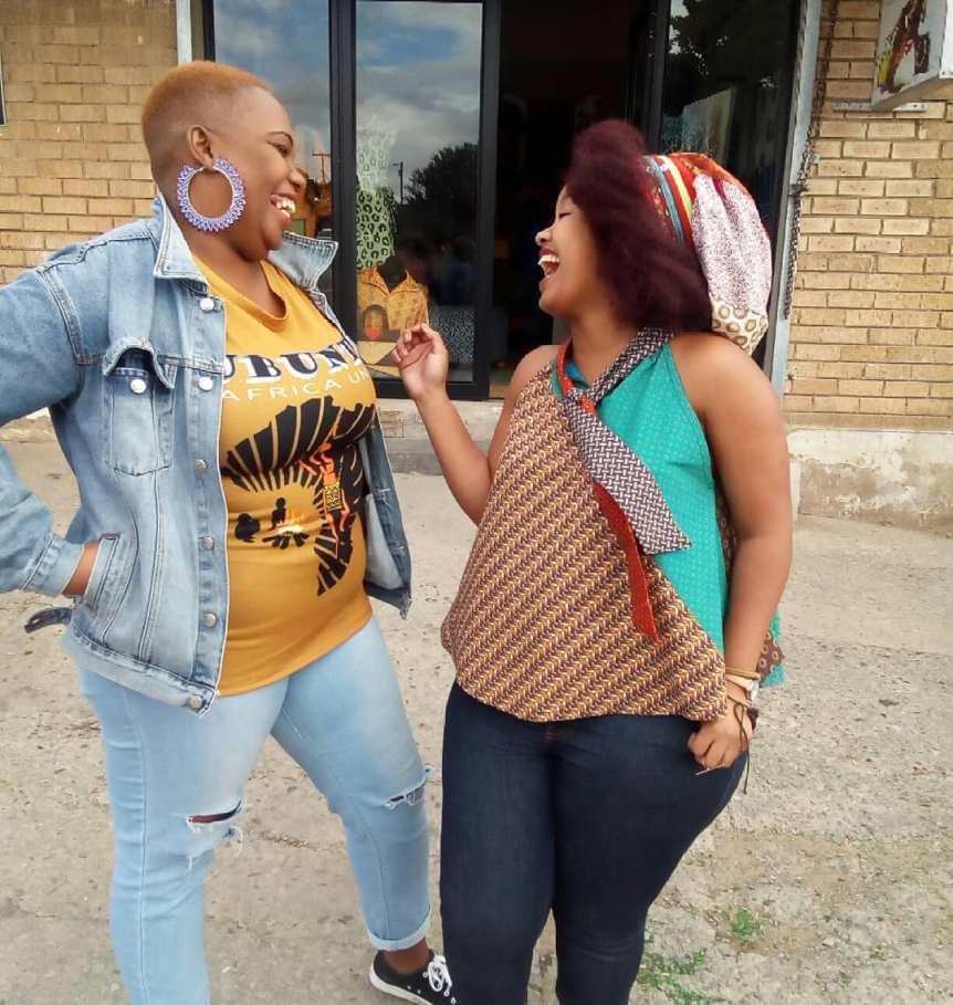 shweshwe tops 2021 (4)
