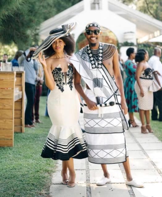 traditional wedding attire for bride 2021 (17)