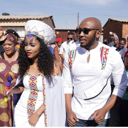 traditional wedding attire for bride 2021 (7)