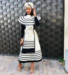 Traditional xhosa wedding (10)