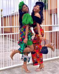 Awesome African Ankara Styles 2021 (11)