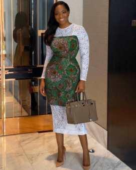 Best Kente Styles for African Women 2021 (8)