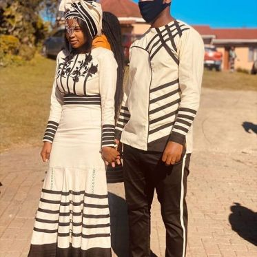 Wonderful Xhosa Traditional Attires for African Women (4)