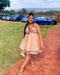 GORGEOUSSOUTH AFRICAN SHWESHWE ATTIRES 2021 (10)