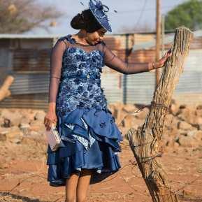 GORGEOUSSOUTH AFRICAN SHWESHWE ATTIRES 2021 (9)