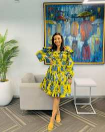 Latest Ankara Gowns 2021 For Ladies (11)