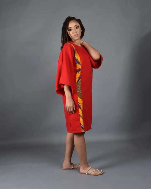 Latest Ankara Gowns 2021 For Ladies (9)