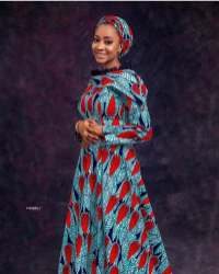 Latest Ankara Styles 2021 For African Ladies (2)