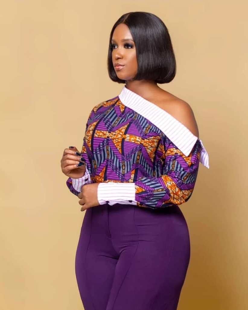 Latest Ankara Styles 2021 For African Ladies (4)