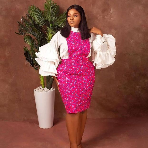 Latest Ankara Styles 2021 For African Ladies (7)