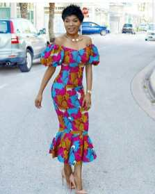 South African Traditional Dresses Designs 2021 For Women (3)