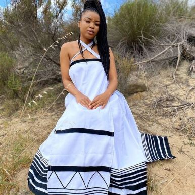 Stunning Xhosa Traditional Attires for African Women (1)