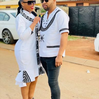 Stunning Xhosa Traditional Attires for African Women (15)
