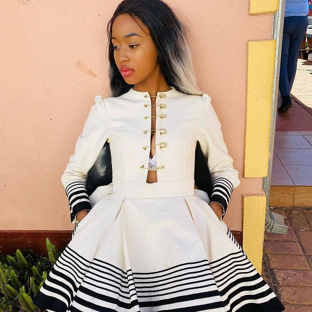 Stunning Xhosa Traditional Attires for African Women (3)