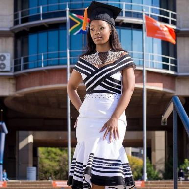 Stunning Xhosa Traditional Attires for African Women (5)
