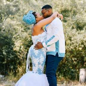 UNIQUE SHWESHWE TRADITIONAL DRESSES AFRICAN 2021 (5)