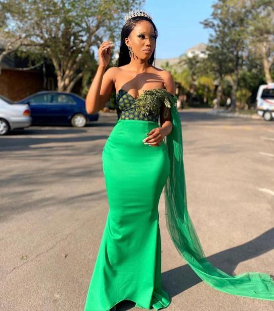 Seshoeshoe Dresses 2021 For Black Women – Seshoeshoe Dresses (14)