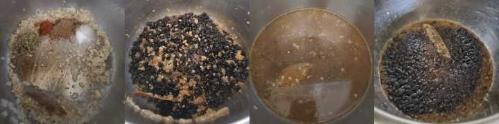 Black Beans - Step2