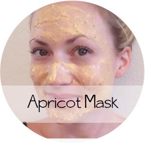 DIY Apricot Mask || Shwin&Shwin