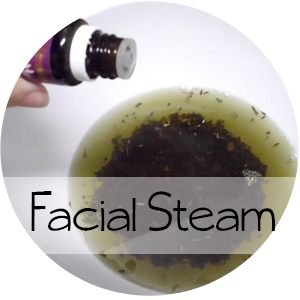 DIY facial steam || Shwin&Shwin