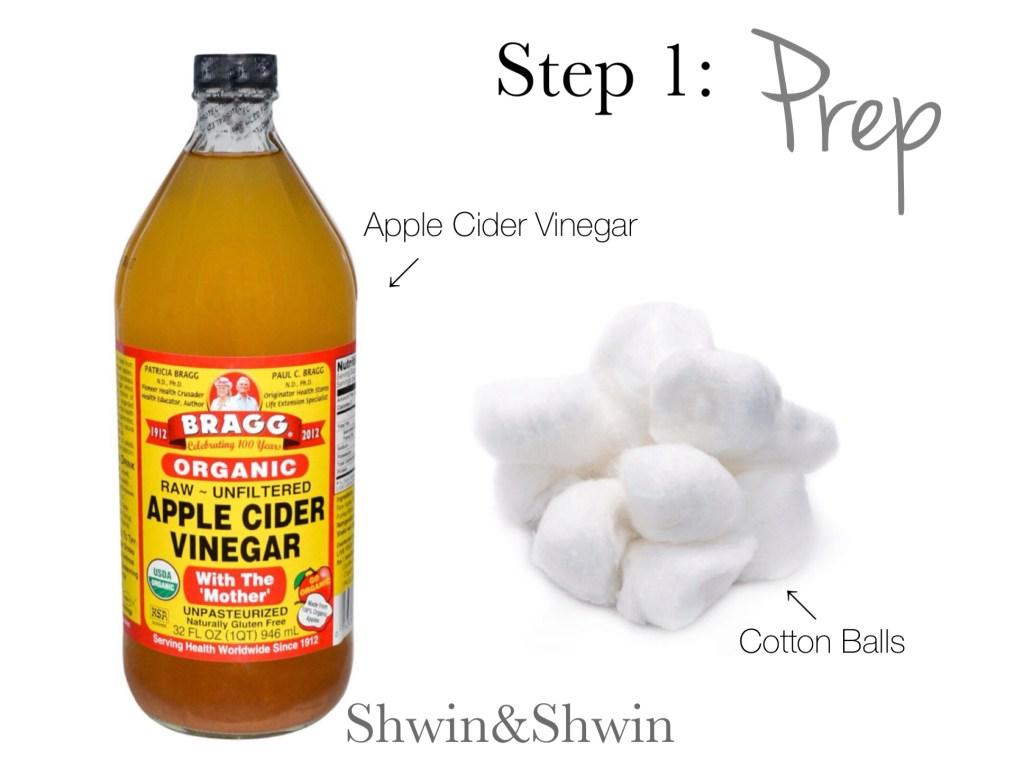 3 Steps for gorgeous Skin || Shwin&Shwin