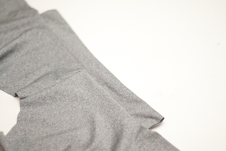 Cap Sleeve Peplum || Free PDF Pattern || Shwin&Shwin