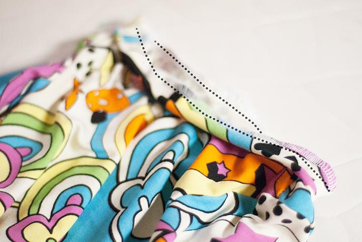 Pajama Rama 2014 || Knit Pajamas || Free Pattern || Shwin&Shwin