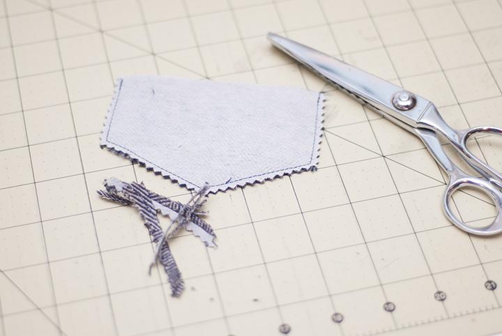 Boys Blazer Pattern Sew-a-long ||FREE PDF Pattern || Sewing Welt Pockets