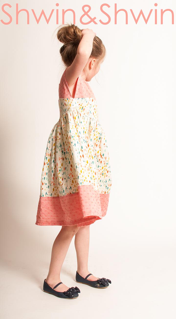 Maggie Mae Dress || Shwin&Shwin