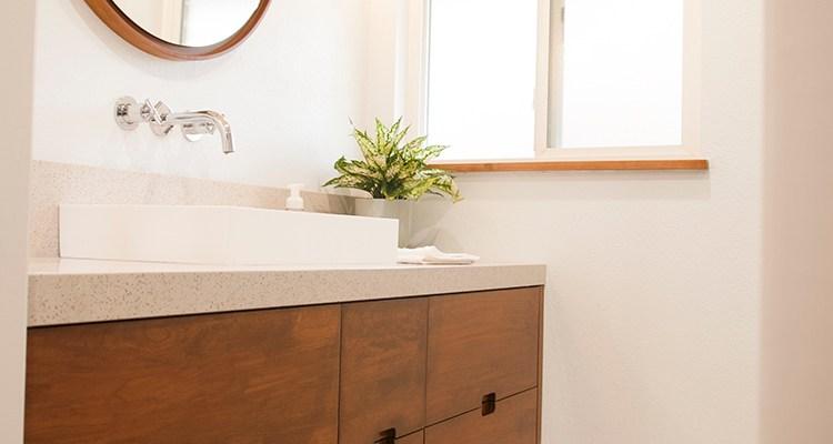 A Master Bathroom Remodel