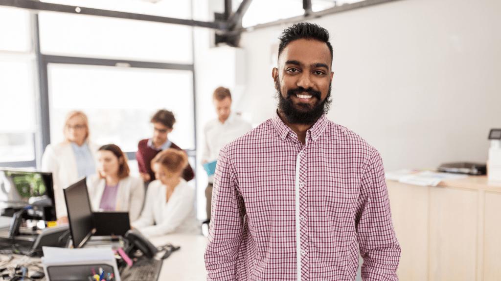 make your employer brand unique