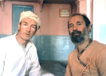 South Indian trip with Martin Brading