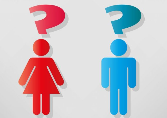The Different Effects Of Shy Bladder In Women And Men