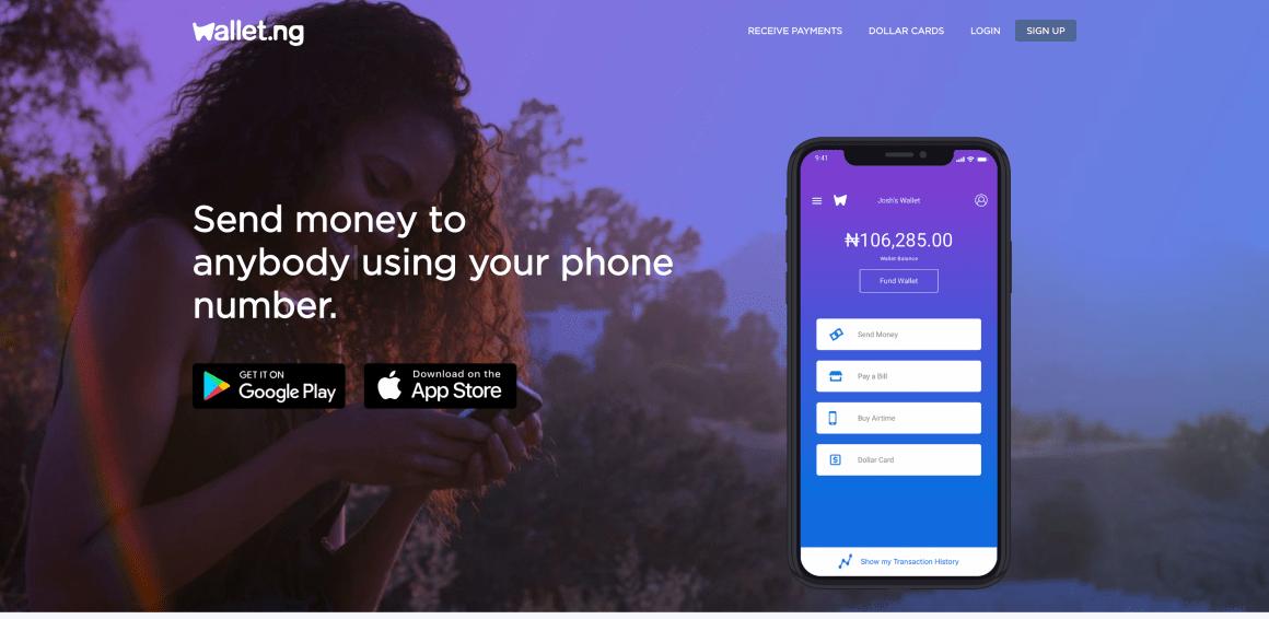 Virtual Credit Card in Nigeria