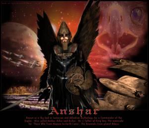 AshurBearded
