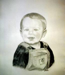 Childportrait