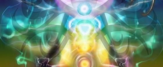Chakra Balancing Solfeggio Frequencies – Album